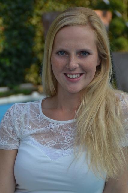 Nicole Lieuwen